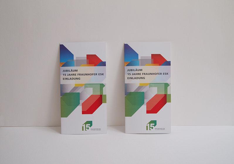 Design Einladung München