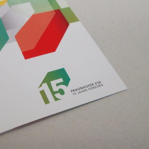 Logo Design Fraunhofer