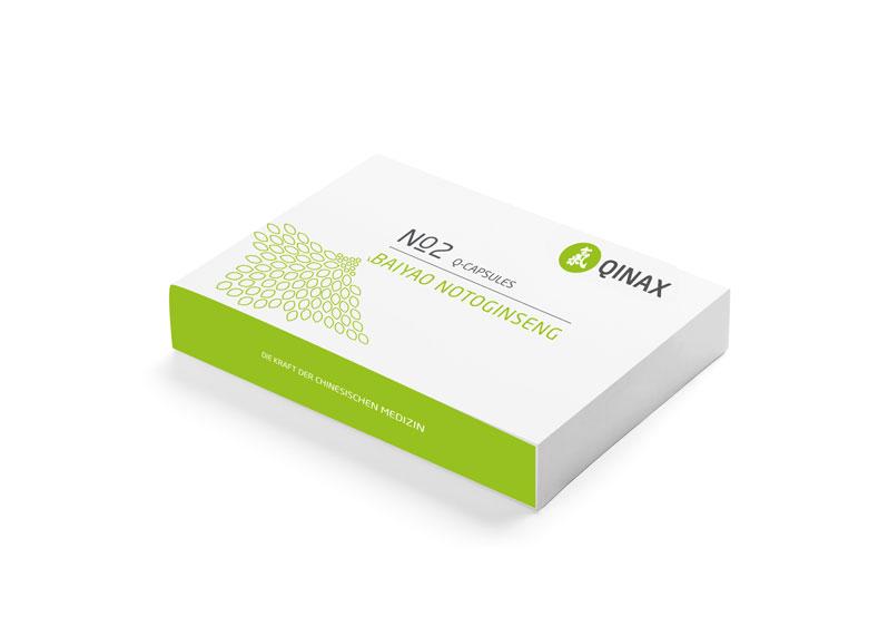 Packaging Design München Nahrungsergänzung