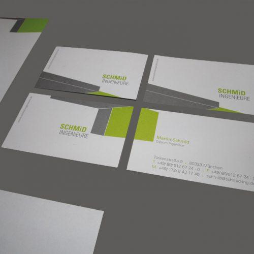 Logo Design München