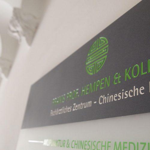 Praxismarketing München