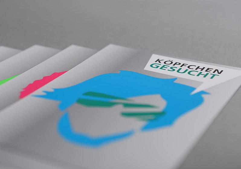 Flyer Design München