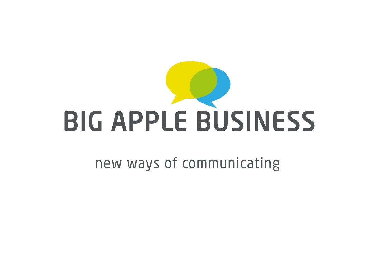 Logo Design Unternehmensberatung