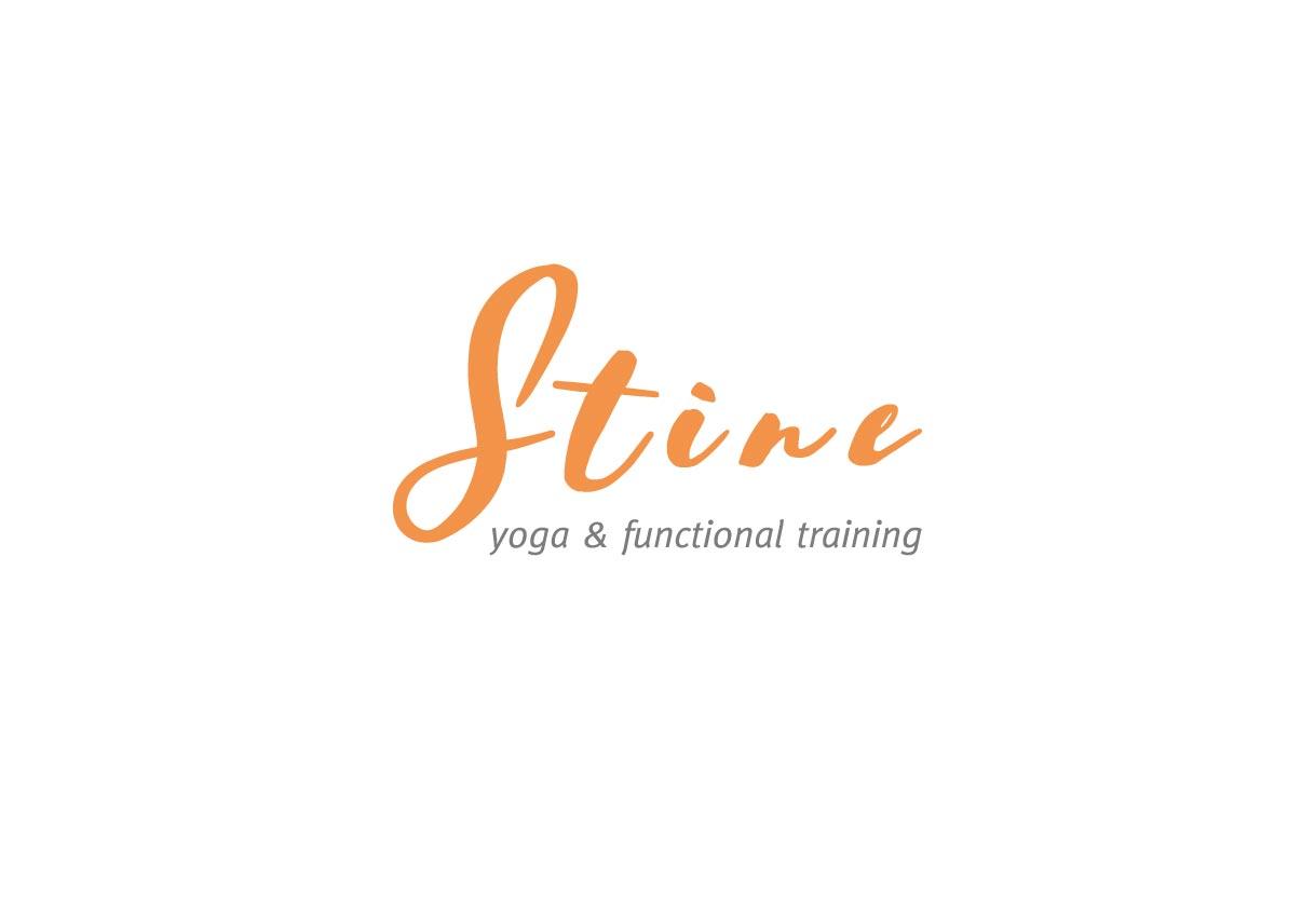 Logo Design Yoga