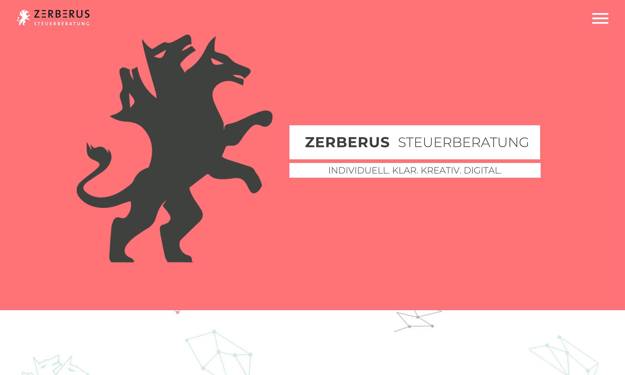 Webdesign für Steuerberater München