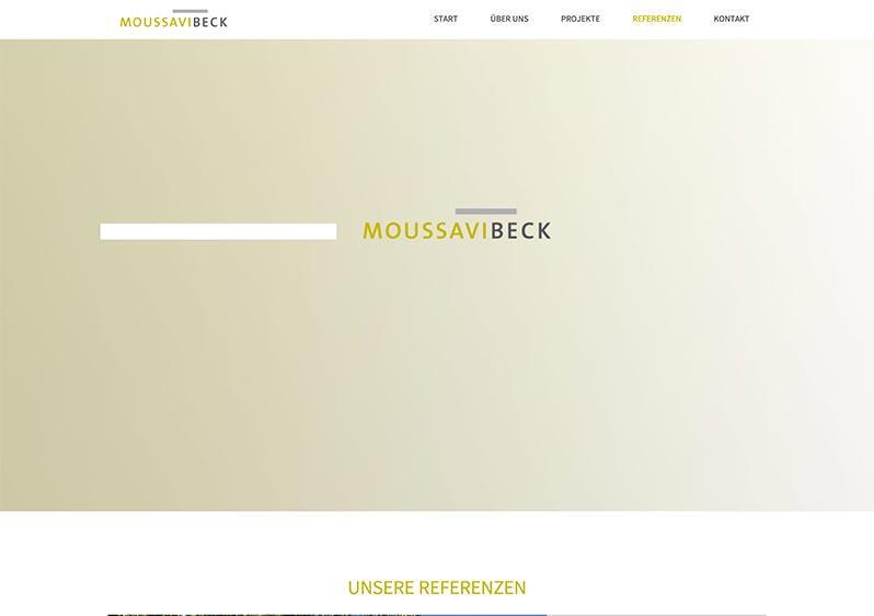 Webdesign Immobilien München